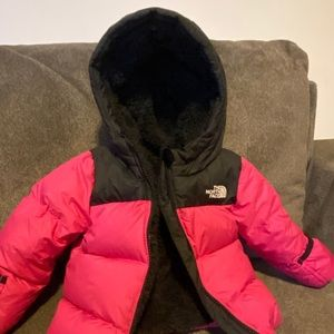 TNF MOONDOGGY 2.0 DOWN JACKET (Infant)